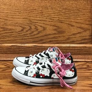 Converse x Hello Kitty Chuck Taylor All Star Low